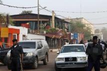 Trois Européens et deux Maliens abattus dans un restaurant de Bamako