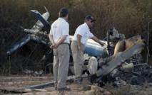 Crash en Argentine: hommage du mouvement sportif, le BEA attendu sur place