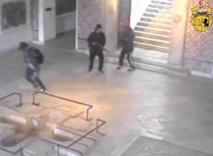 Tunisie: deux chefs de la police limogés après l'attentat du Bardo