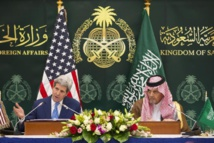 """Nucléaire: Ryad appelle à ne pas donner à l'Iran """"des accords qu'il ne mérite pas"""""""