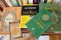 Dans les librairies, depuis les attentats, les livres sur l'islam passionnent
