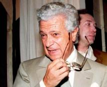 Tailleur des princes et des stars, Francesco Smalto meurt à 87 ans