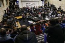 Radio France: grève reconduite jusqu'à lundi en assemblée générale