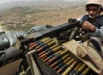 """Sur la """"ligne rouge"""", les Saoudiens ont les yeux rivés vers le Yémen"""