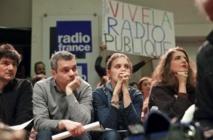 Grève à Radio France reconduite, des syndicats pour la reprise