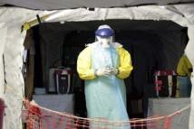 """Les pays touchés par Ebola demandent un """"Plan Marshall"""" de 8 milliards de dollars"""