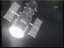 Hubble le télescope qui a bouleversé l'astronomie célèbre 25 ans en orbite