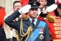 Royaume-Uni: le prince William mis en congé alors que le bébé royal N.2 est attendu