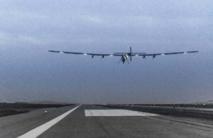 Solar Impulse 2 traverse la Chine pour la 6e étape de son tour du monde