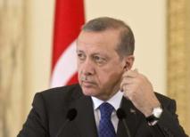 """Massacres d'Arméniens: Erdogan se réjouit que Washington évite le mot """"génocide"""""""