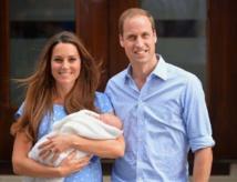 Bébé royal: les parieurs misent sur une fille prénommée Alice