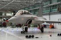 Nouveau succès pour le Rafale: 24 appareils vendus au Qatar
