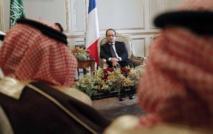 La France avance nettement ses pions économiques et diplomatiques dans le Golfe