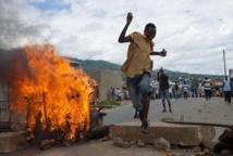 Crise politique au Burundi: sommet régional en Tanzanie le 13 mai