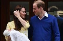 William et Kate mettent en garde les médias sur le respect de leur vie privée