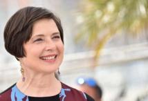 Bulles de Cannes: Isabella Rossellini contre la jeunesse éternelle