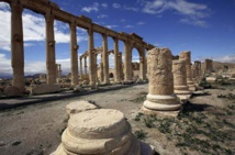 Syrie/Irak: l'EI menace Palmyre et s'empare de Ramadi