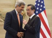 """Mer de Chine méridionale: Pékin """"inébranlable"""" vis-à-vis de Washington"""