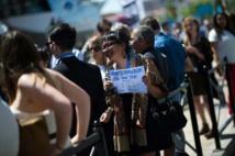 Le Festival de Cannes, c'est aussi le marathon des cinéphiles accrédités