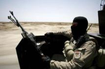 L'armée irakienne cherche à isoler l'EI avant de donner l'assaut à Ramadi