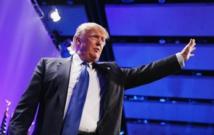Le milliardaire Donald Trump, candidat à la présidence américaine