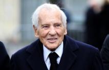 """A 90 ans, Jean d'Ormesson récuse la formule """"c'était mieux avant"""""""