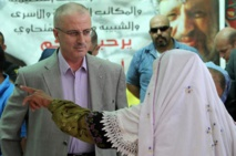 Le Premier ministre palestinien Rami Hamdallah