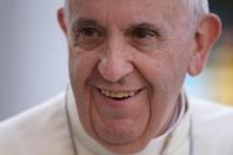 Environnement: le pape réclame un sursaut pour sauver la planète