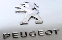 PSA Peugeot Citroën réduit son endettement de 500 millions d'euros