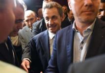 """Sarkozy : aux partielles, """"nouvelle grande victoire des Républicains"""""""