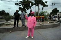 Haïti renoue avec le 7e art et célèbre la réouverture d'un ciné-théâtre