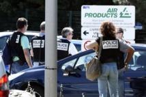 Attentat en Isère: un mort décapité et au moins deux blessés