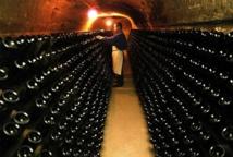 Unesco: Alamo et les caves de Champagne en lice pour entrer au Patrimoine de l'humanité