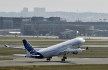 La Chine signe avec Airbus, Alstom ou encore Engie