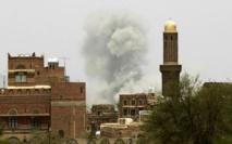 Yémen: 21 morts dans des combats et des raids aériens à Aden
