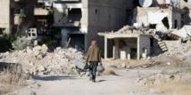 Attaques au chlore en Syrie: Washington propose une mission d'enquête