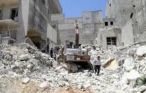 Syrie: raid du régime sur un fief de l'EI, 13 morts