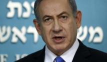 Netanyahu refuse de s'avouer vaincu après l'accord avec l'Iran