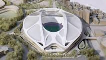 JO-2020 - Le projet de stade olympique abandonné va coûter 44 M EUR au Japon