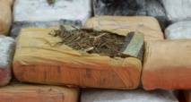 France: 6 tonnes de cannabis saisies à Marseille), 3 suspects interpellés