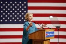 USA: Hillary Clinton appelle à mettre fin à l'embargo contre Cuba