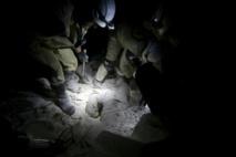 Au moins 31 morts dans le crash d'un avion militaire en Syrie