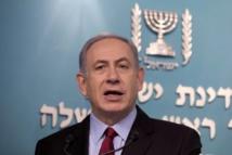 Netanyahu annonce un accord majeur sur l'exploitation du gaz naturel israélien