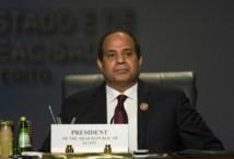 L'Egypte de Sissi durcit sa législation antiterroriste