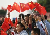 Défilé militaire à Pékin: 850.000 habitants mobilisés pour surveiller la ville