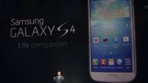 Première entrée d'une entité de Samsung sur les Bourses américaine