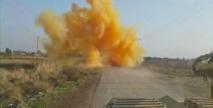 Les tests préliminaires révèlent que Daech a utilisé des armes chimiques en Irak