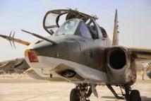 Un drone de surveillance abattu récemment en Iran-Irna