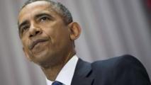 Obama salue le courage des soldats US intervenus à bord du Thalys