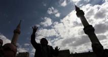 Egypte: puni car il aurait introduit Facebook dans un appel à la prière